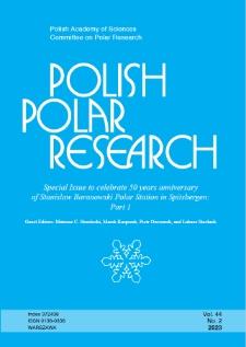 Polish Polar Research
