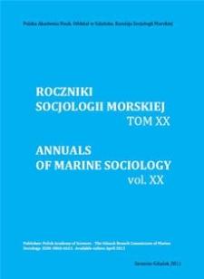 Roczniki Socjologii Morskiej