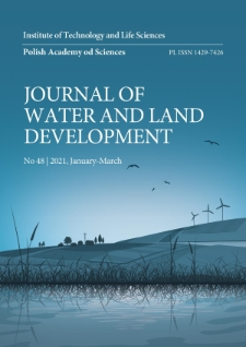 Journal of Water and Land Development