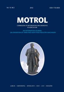 MOTROL – Motoryzacja i Energetyka Rolnictwa